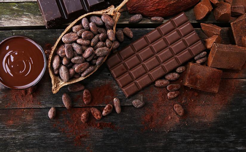 """Cioccolato: il """"Cibo degli Dei""""!"""