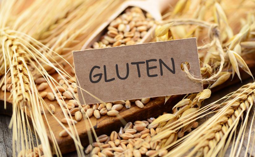 Dottoressa Denise Cazzato – il glutine