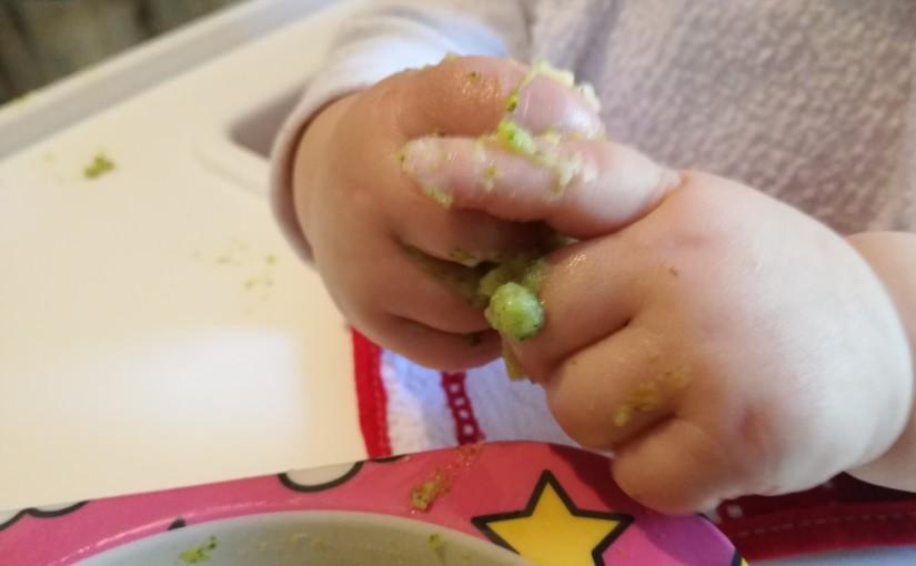 Baby Led Weaning (BLW) o Autosvezzamento